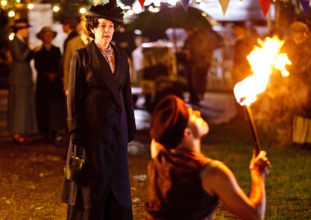 唐頓莊園 第一季 第4集劇照 4
