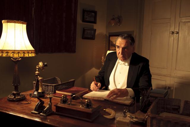 唐頓莊園 第二季 第4集劇照 2