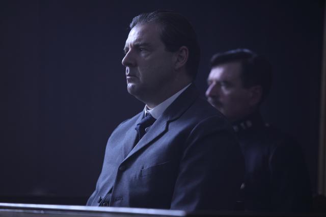 唐頓莊園 第二季 第9集劇照 2
