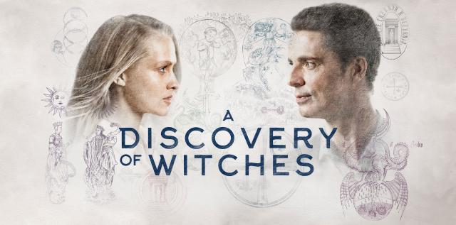 發現女巫 第一季劇照 1