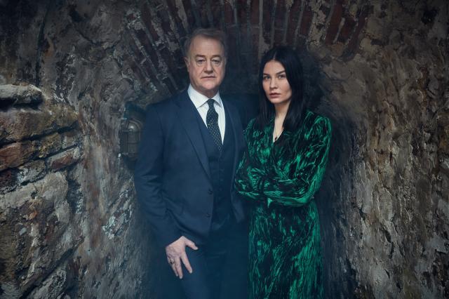 發現女巫 第一季劇照 6