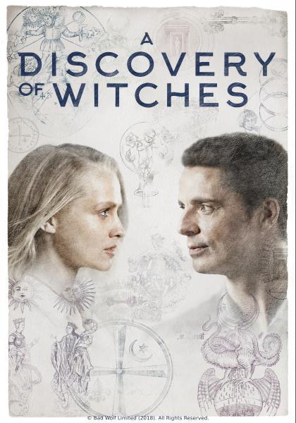 發現女巫 第一季線上看