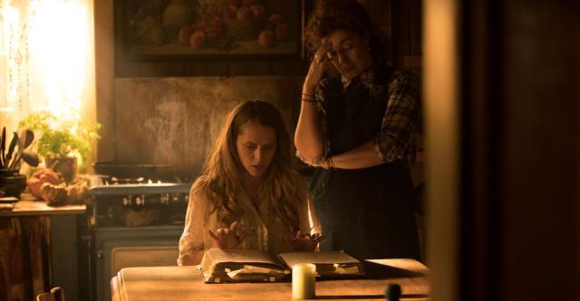 發現女巫 第一季7 線上看