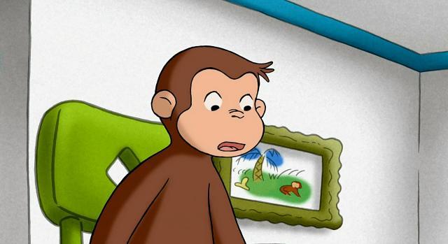 好奇猴喬治 第一季20 線上看