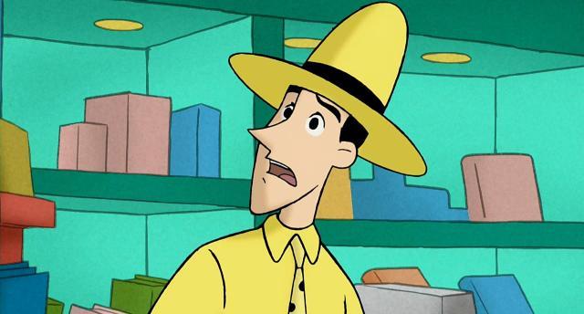好奇猴喬治 第一季22 線上看