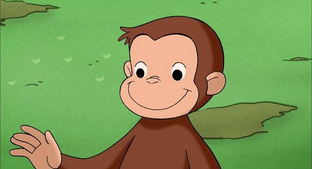 好奇猴喬治 第一季24 線上看