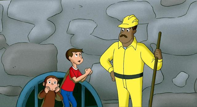 好奇猴喬治 第五季9 線上看