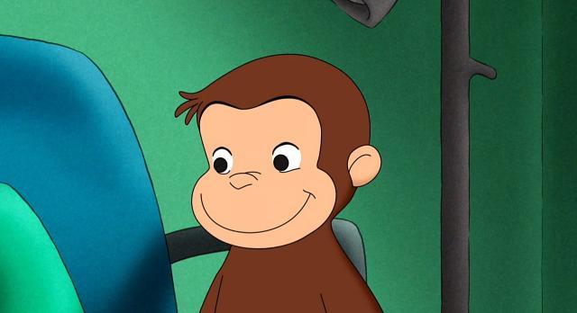 好奇猴喬治 第八季5 線上看
