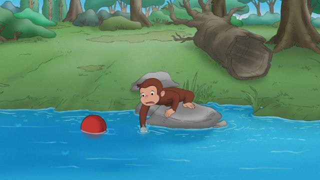好奇猴喬治 第十二季14 線上看