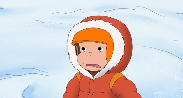 好奇猴喬治 第十三季10 線上看