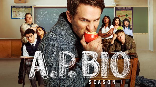 這不是生物課 第一季 全集劇照 1