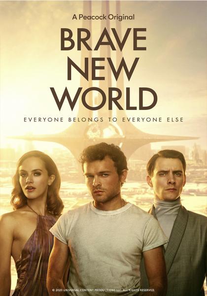 美麗新世界 全集線上看