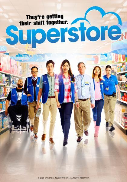 爆笑超市 第一季線上看