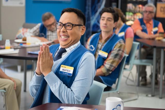 爆笑超市 第一季 全集劇照 3
