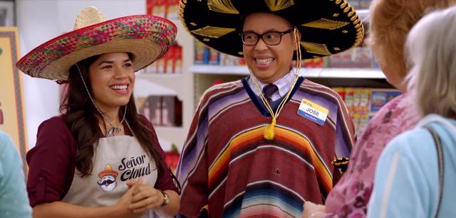 爆笑超市 第一季第2集 線上看