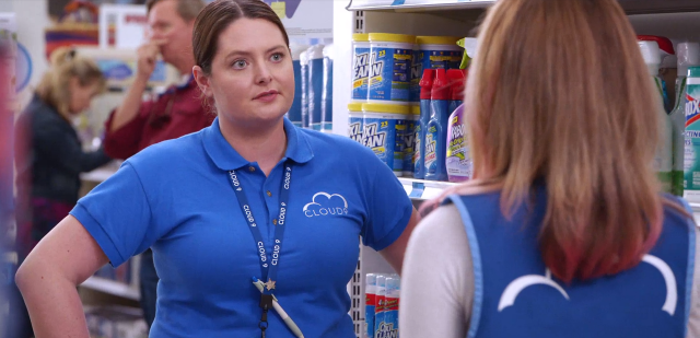 爆笑超市 第一季第3集 線上看