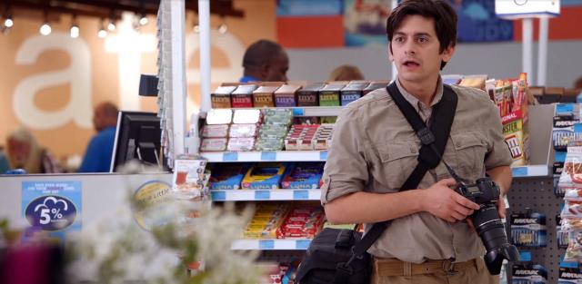 爆笑超市 第一季第6集 線上看