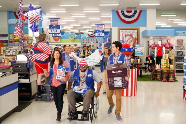 爆笑超市 第二季劇照 4