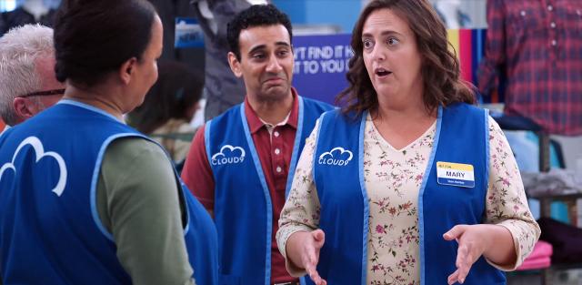 爆笑超市 第二季 全集第3集 線上看
