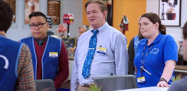 爆笑超市 第二季 全集第10集 線上看
