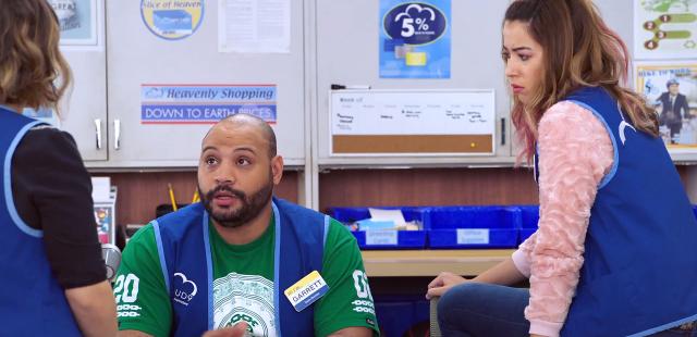 爆笑超市 第二季 全集第16集 線上看