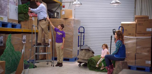 爆笑超市 第二季 全集第19集 線上看