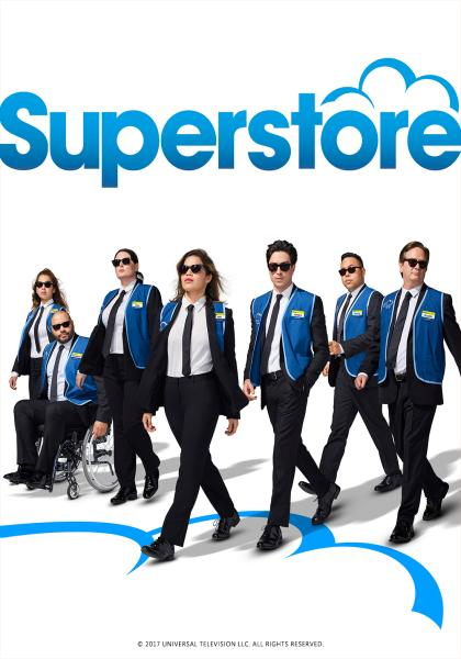 爆笑超市 第三季 全集線上看