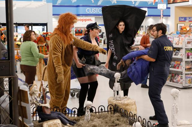 爆笑超市 第三季 全集劇照 2
