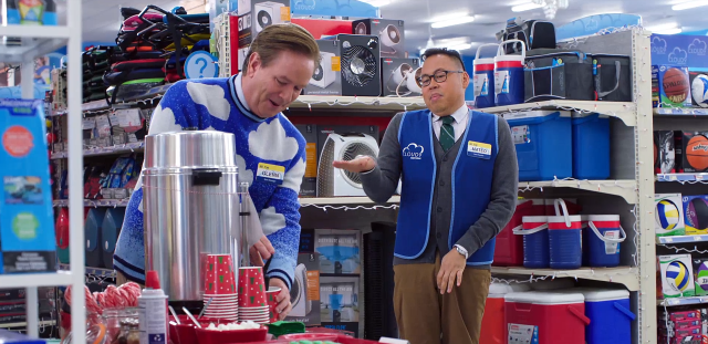 爆笑超市 第三季 全集第7集 線上看