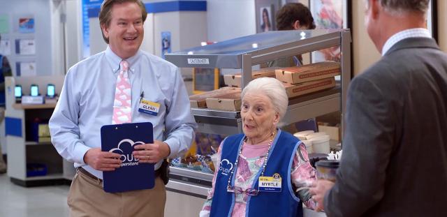 爆笑超市 第三季 全集第17集 線上看
