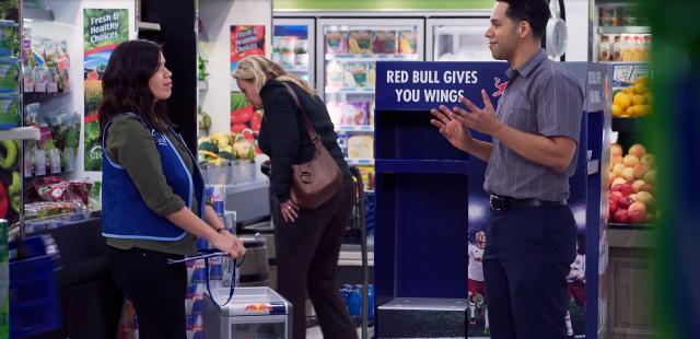 爆笑超市 第三季 全集第18集 線上看