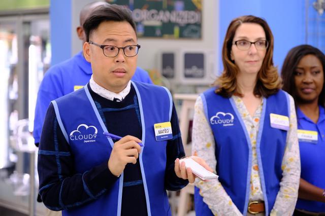 爆笑超市 第四季劇照 4