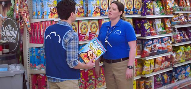 爆笑超市 第四季 全集第15集 線上看