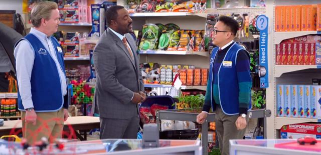 爆笑超市 第四季 全集第18集 線上看