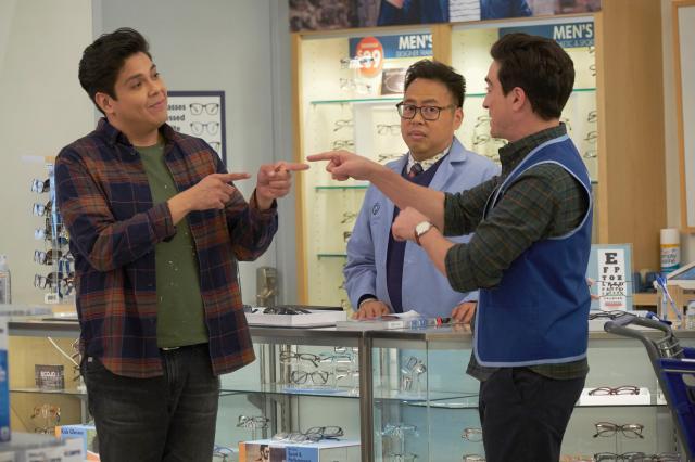 爆笑超市 第五季 全集劇照 4