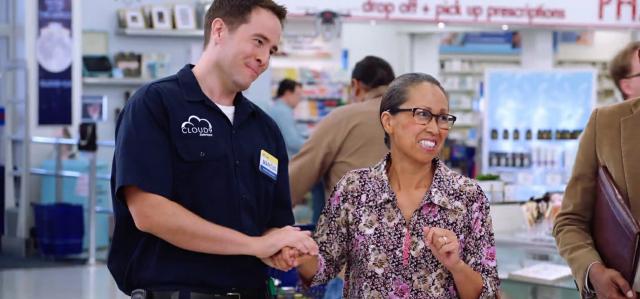 爆笑超市 第五季 全集第2集 線上看