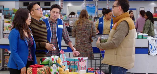 爆笑超市 第五季 全集第8集 線上看