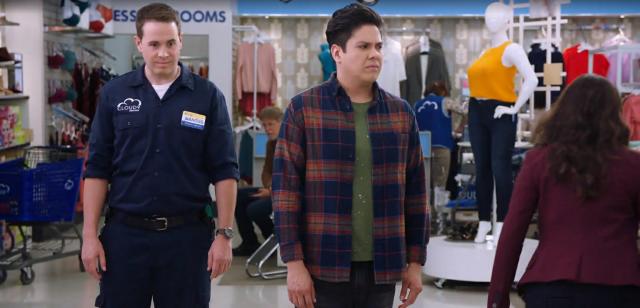爆笑超市 第五季 全集第9集 線上看