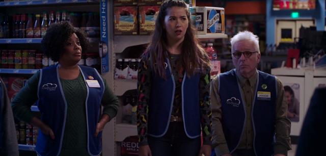 爆笑超市 第五季 全集第10集 線上看