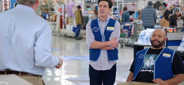 爆笑超市 第五季 全集第12集 線上看
