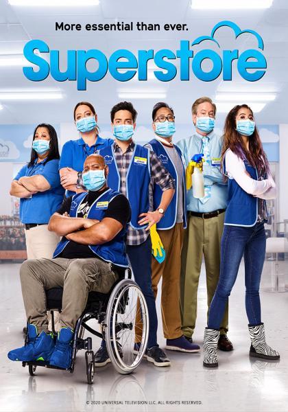爆笑超市 第六季線上看