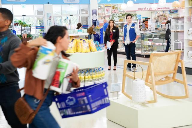 爆笑超市 第六季劇照 4