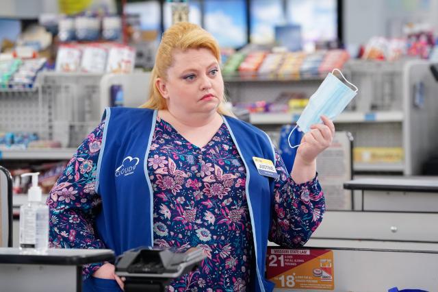 爆笑超市 第六季劇照 5