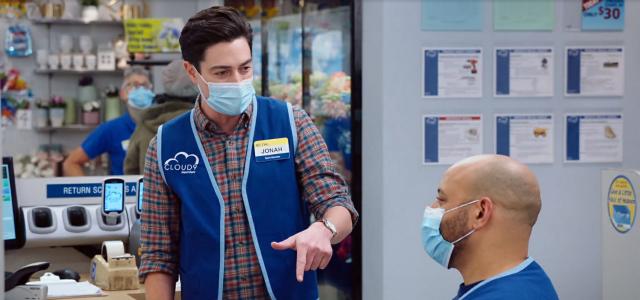 爆笑超市 第六季 全集第9集 線上看