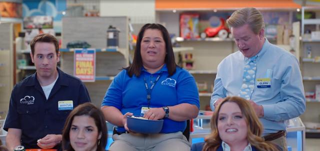 爆笑超市 第六季 全集第15集 線上看