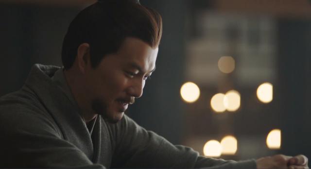 軍師聯盟2 虎嘯龍吟 第2集劇照 1