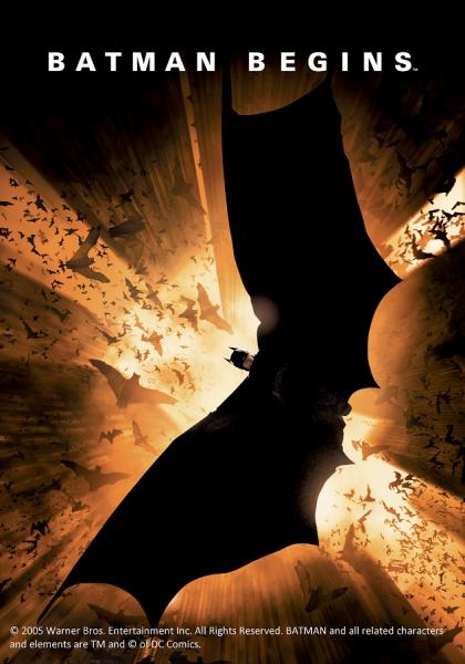 蝙蝠俠:開戰時刻線上看