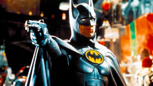 蝙蝠俠:大顯神威劇照 1