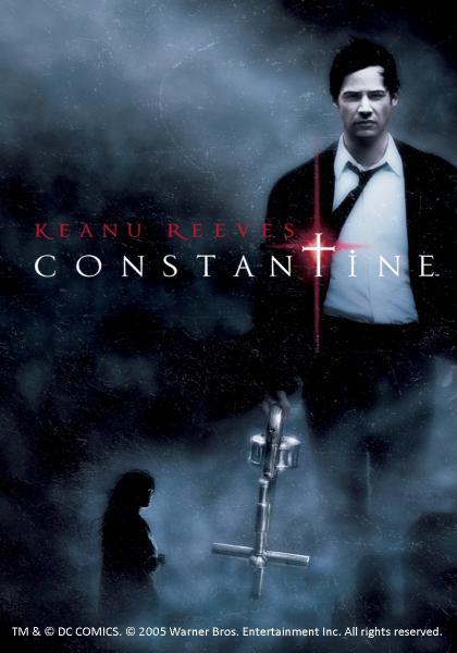 康斯坦汀:驅魔神探