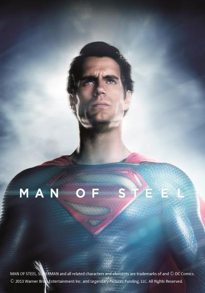 超人:鋼鐵英雄線上看